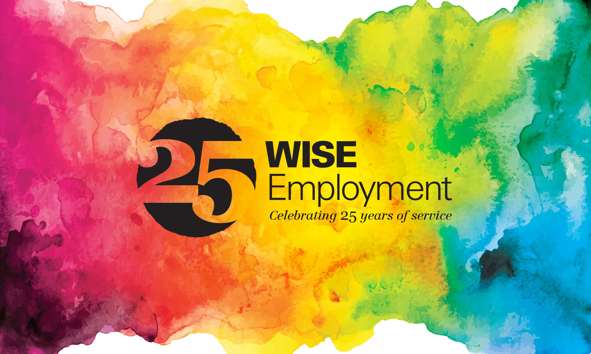 WISE Employment celebrates 25 years of service